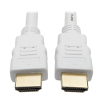 "Tripp Lite P568-025-WH HDMI cable 299.2"" (7.6 m) HDMI Type A (Standard) White"