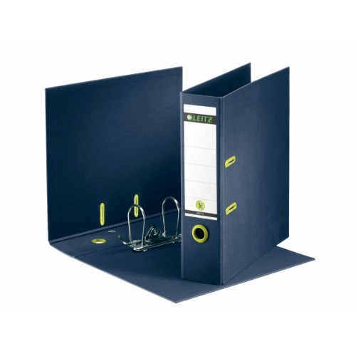 Leitz Re:cycle ring binder A4 Blue