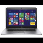 "HP EliteBook 850 G2 2.3GHz i5-5300U 15.6"" 1366 x 768pixels Silver Notebook"