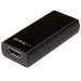 StarTech.com USB 2.0 Capture Device for HDMI Video - Compact External Capture Card - 1080p