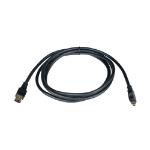 Tripp Lite F007-003 0.9m Black firewire cable