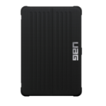 Urban Armor Gear UAG-IPDM4-BLK-VP Folio Black