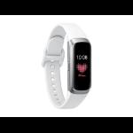 "Samsung Galaxy Fit AMOLED 2.41 cm (0.95"") Armband activity tracker Black, Silver"