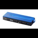 HP USB-C Travel Port Replicator