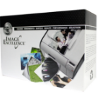 Image Excellence CP4025CAD Laser toner 11000pages Cyan laser toner & cartridge