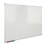 Metroplan Write-on dual faced 120x120cm whiteboard