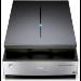 Epson Perfection V850 Flatbed scanner 6400 x 9600DPI A4 Black,Metallic