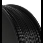Verbatim 55250 Polylactic acid (PLA) Black 1000g 3D printing material