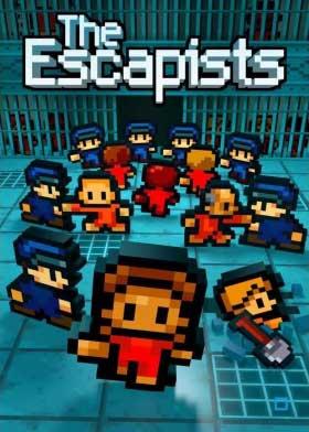 Nexway The Escapists vídeo juego PC/Mac/Linux Básico Español