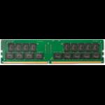 HP 32GB DDR4-2666 DIMM memory module 1 x 32 GB 2666 MHz