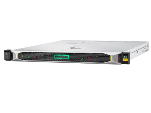 Hewlett Packard Enterprise StoreEasy 1460 8TB SATA Storage Rack (1U) Silver Storage server