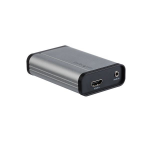 StarTech.com HDMI to USB-C Video Capture Device - UVC - Plug-and-Play - Mac and Windows - 1080p