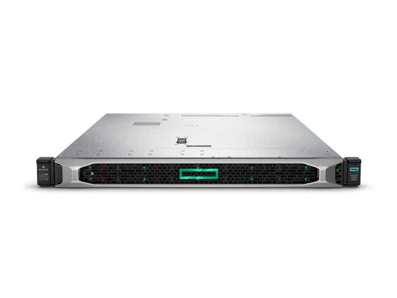 Hewlett Packard Enterprise ProLiant DL360 Gen10 servidor 2,3 GHz Intel® Xeon® Gold 5218 Bastidor (1U) 800 W