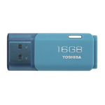 Toshiba THN-U202L0160E4 USB flash drive 16 GB USB Type-A 2.0 Blue