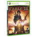 Microsoft Fable III Xbox 360, PAL, DVD