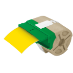 Leitz 70160015 printer label Yellow