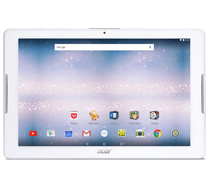 Acer Iconia B3-A30 16GB White tablet