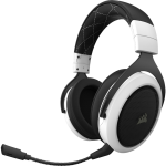 Corsair HS70 Binaural Head-band Black,White