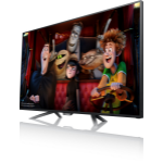 Pantalla PHILIPS 4K SMARTCAST TV 55