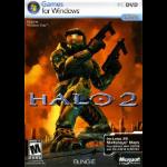 Microsoft Halo 2, Vista 32-Bit, ES PC video game