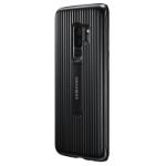 "Samsung EF-RG965CBEGWW 6.2"" Cover Black mobile phone case"