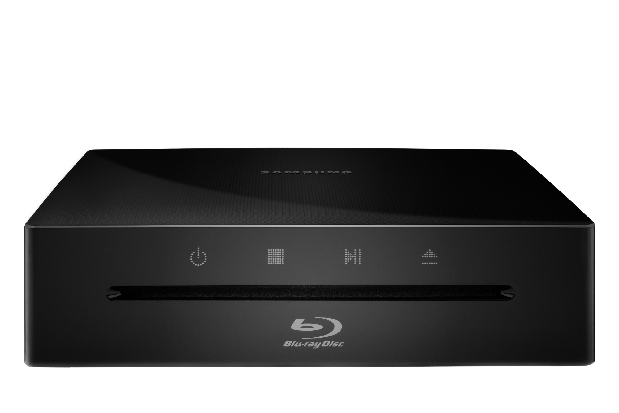 Samsung BD-ES5000 Blu-Ray player Black, 0 in distributor ...