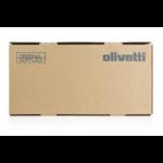 Olivetti B0772 Toner yellow, 10K pages