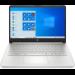 HP 14s-fq0009na Notebook 35.6 cm (14