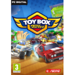 Codemasters Toybox Turbos, PC Basic PC DEU Videospiel
