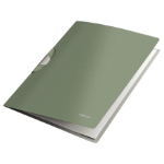 Leitz 41650053 folder A4 Polypropylene (PP) Green