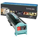 Lexmark W850H21G Toner black, 35K pages @ 5% coverage