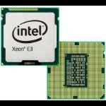 Intel Xeon E3-1225 processor 3.1 GHz 6 MB Smart Cache