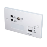 Lindy 38114 AV receiver White AV extender