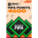 Microsoft FUT 22 – 4600 FIFA Points
