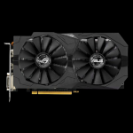 ASUS STRIX-GTX1050-2G-GAMING GeForce GTX 1050 2GB GDDR5