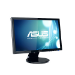 "ASUS VE198S 19"" Not supported Black computer monitor"