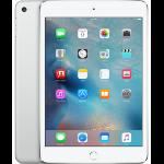 Apple iPad mini 4 64GB Silver tablet