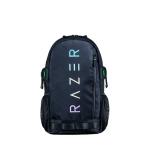 Razer Rogue V3 backpack Rucksack Black Polyester, Thermoplastic polyurethane (TPU)