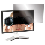 "Targus 20.1"" LCD Monitor Privacy Screen"