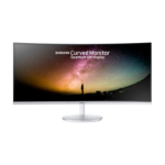 "Samsung C34F791WQU LED display 86.4 cm (34"") Ultra-Wide Quad HD Curved Grey"