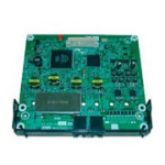 Panasonic KX-NS5170X Private Branch Exchange (PBX) system accessory Extension card