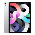 "Apple iPad Air 27.7 cm (10.9"") 64 GB Wi-Fi 6 (802.11ax) 4G LTE Silver iOS 14"