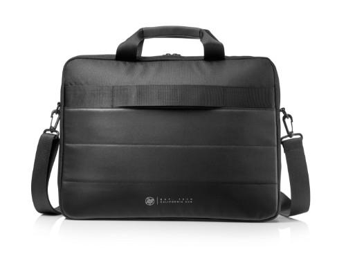 """HP 39.62 cm (15.6"""") Classic Briefcase notebook case 39.6 cm (15.6"""") Black"""