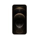"""Apple iPhone 12 Pro 15.5 cm (6.1"""") Dual SIM iOS 14 5G 256 GB Gold MGMR3B/A"""