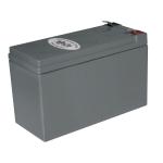 Tripp Lite UPS Replacement Battery Cartridge for , APC, Belkin, Best, Powerware, Liebert & other UPS