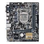 ASUS H110M-A/M.2/CSM motherboard LGA 1151 (Socket H4) Micro ATX Intel® H110