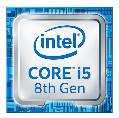Intel Core ® ™ i5-8400 Processor (9M Cache, up to 4.00 GHz) 2.8GHz 9MB Smart Cache Box processor