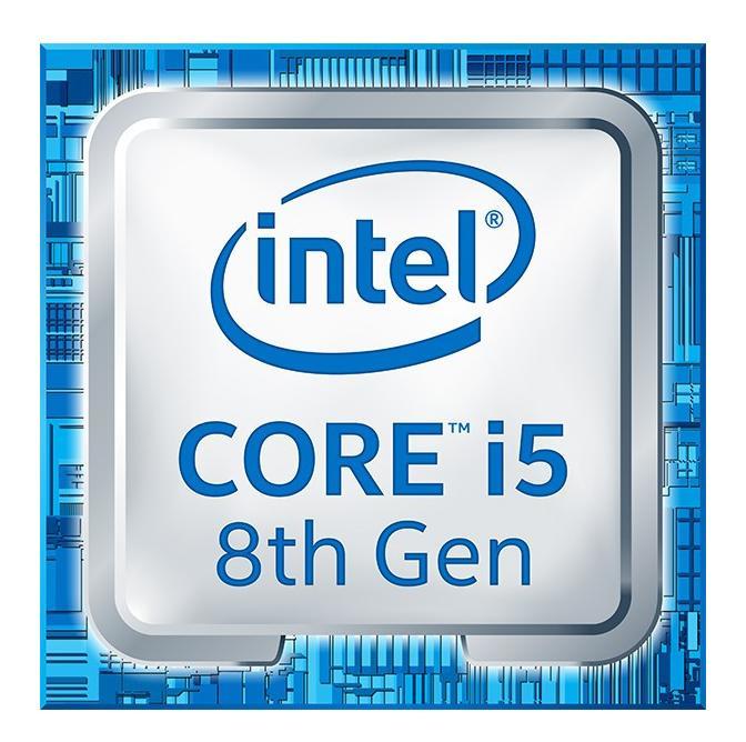 Intel Core i5-8400 processor 2.8 GHz Box 9 MB Smart Cache