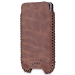 Sox KWES01L Pouch case Brown