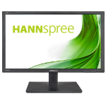"Hannspree Hanns.G HE 225 HPB 54.6 cm (21.5"") 1920 x 1080 pixels Full HD LED Black"